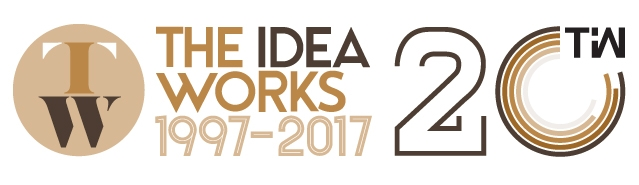 The Idea Works TIW20 award