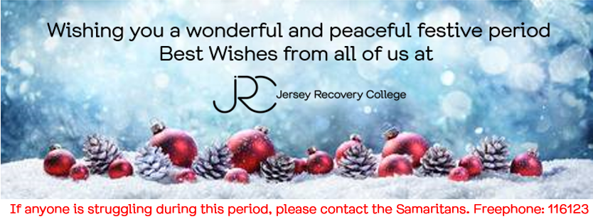 JRC's Holiday Dates