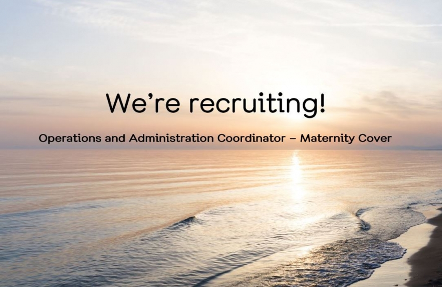 Join us - Maternity cover