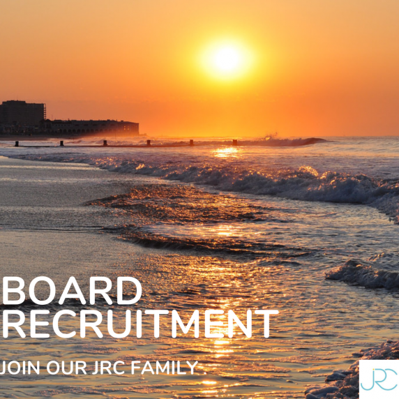 We're Recruiting for a Chair to Join our Board!